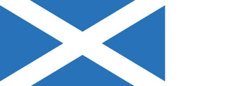 Scotland flag tickets