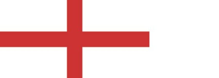 England flag tickets