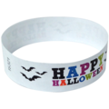 Happy Halloween Wristbands